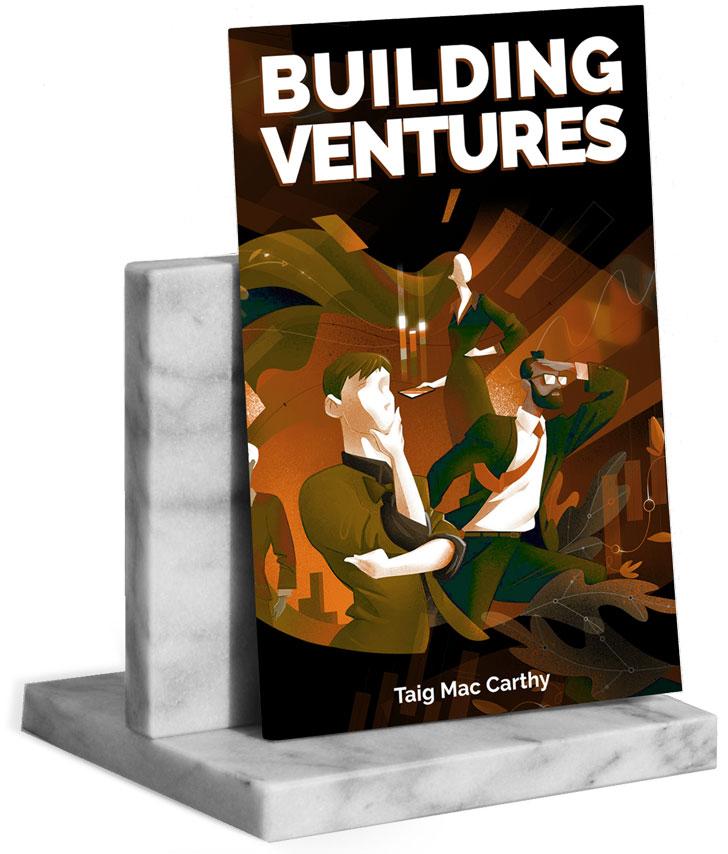 building ventures for venture building